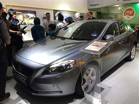 volvo official volvo partners with kidzania kl for road safety programme