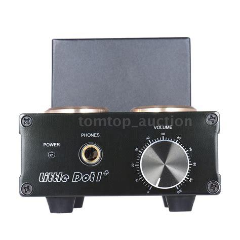 transistor headphone lifier dot i vacuum transistor hybrid headphone lifier hifi k6v1 ebay