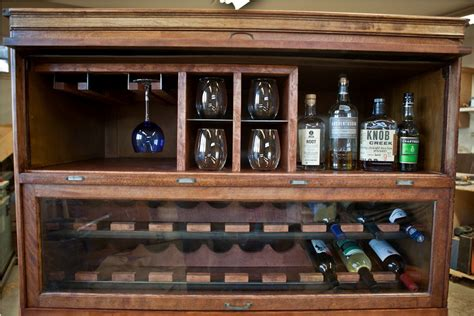 wine and liquor cabinets the adorable of rustic liquor cabinet tedx decors