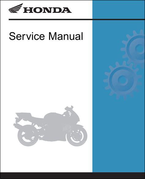 how to download repair manuals 2012 honda ridgeline interior lighting honda 2013 pcx150 service manual shop repair 13
