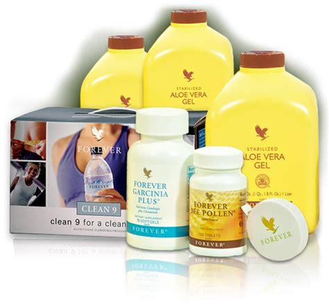 Forever Living Clean 9 Detox Information by Furlanetto Incaricato Di Vendita Indipendente