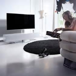 Bien Meuble Tv En Verre Transparent #4: spt-portatv-disc-00.jpg