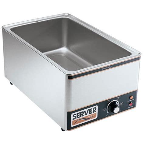 Glassware Cabinet Food Warmer Electric