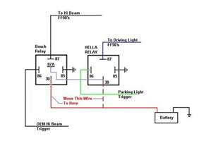 hella light relay wiring diagram efcaviation