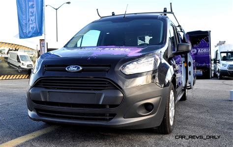 ford transit connect cargo best of awards 2015 ford transit connect cargo 1 6l