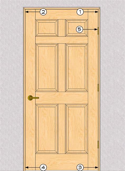 Problem Free Prefit Doors Thisiscarpentry Pre Drilled Interior Doors