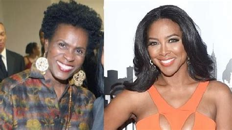 Revo Hair Styler Out Of Business by Janet Hubert Beefs With Kenya Sitcom Pilot