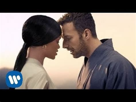 coldplay youtube coldplay princess of china ft rihanna youtube