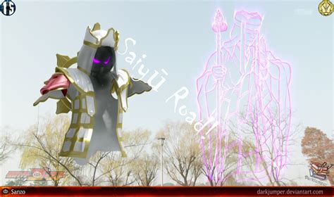 anoboy kamen rider ghost kamen rider ghost sanzo by darkjumper on deviantart