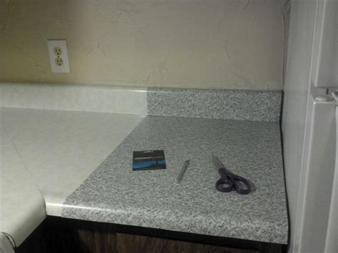 Cover Countertops by 25 Best Ideas About Contact Paper Countertop On