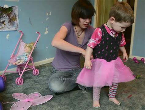 little girlsand thongs momdot making parenting gender neutral parenting wearing dresses is good for our boys