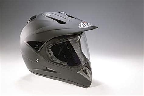 Motorrad Enduro Helmet by Testergebnis Airoh Tourenfahrer