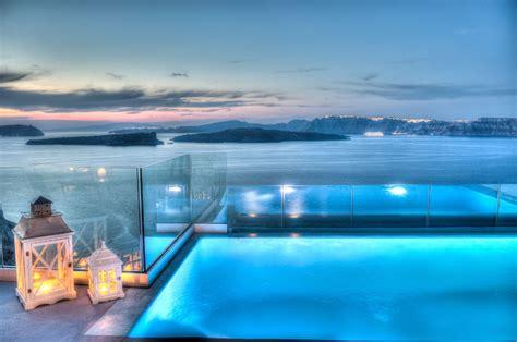 best hotels on santorini santorini luxury hotels suites astarte suites