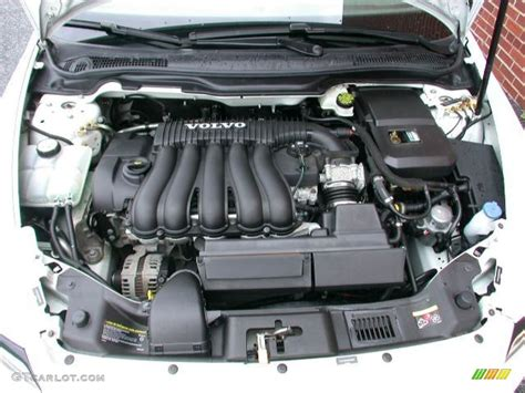 2008 volvo v50 2 4i engine photos gtcarlot com