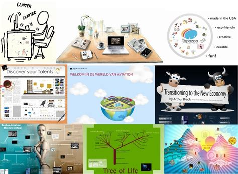 amazing prezi templates 1000 images about creatief presenteren on