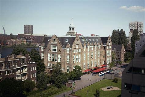 Hotel Lloyd Amsterdam by Lloyd Hotel Amsterdam Verkocht