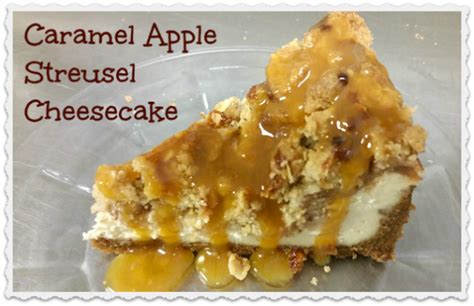 paula deen caramel apple cheesecake bars with streusel topping caramel apple crumb cheesecake recipe pictures inspirational pictures