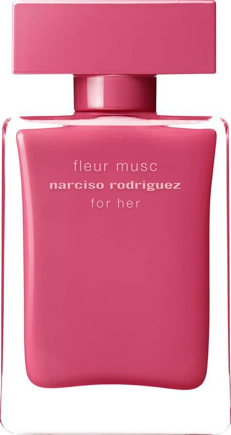 Parfum Narciso Rodriguez narciso rodriguez fleur musc eau de parfum spray