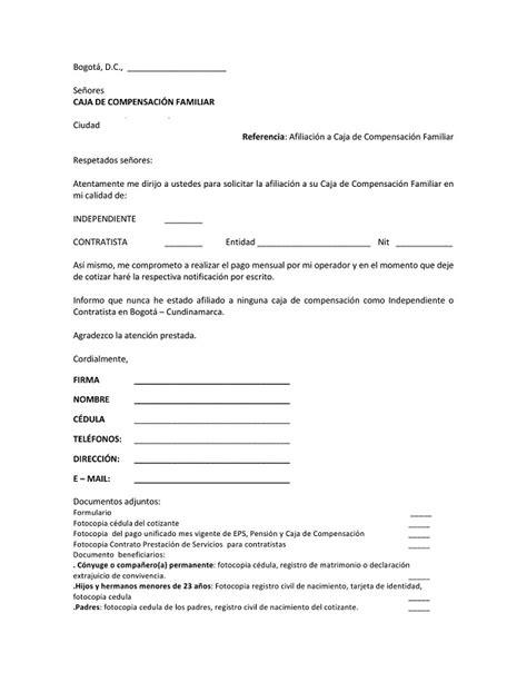 declaracion juramentada de afiliacion a salud eregulations bogot 225