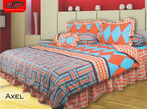 Sprei King Harmony sprei simple sprei panca fish viena with sprei fabulous