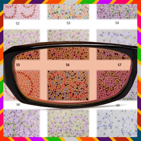 glasses to correct color blindness uno color blindness color weakness color blindness color