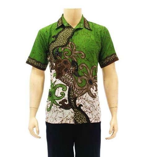 Baju Untuk Kerja model baju batik untuk kerja pria batik indonesia