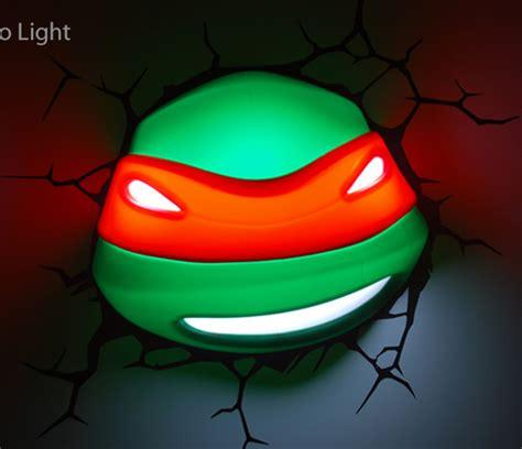 teenage mutant ninja turtles light nickalive light up the night with turtle power