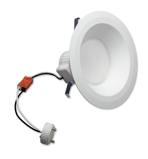 Lu Led Ge ge lumination led downlights provide easy installation ge lighting america news
