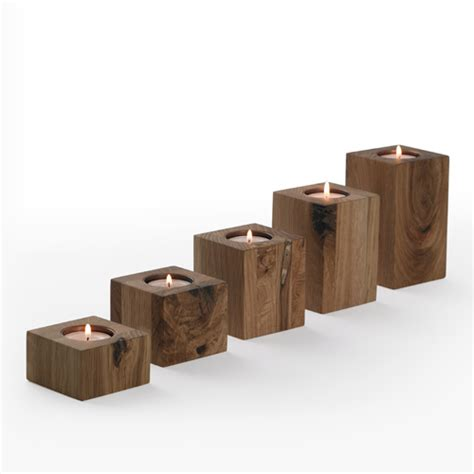 Candle Holders Uk Block Candle Holders Wooden Candle Holders Simply