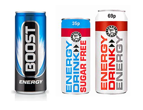 energy drink 35p still burning scottish grocer convenience retailer