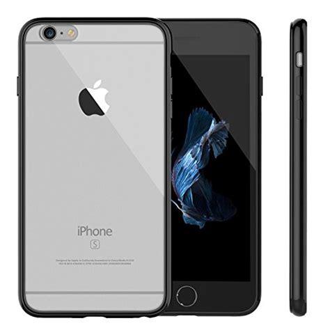 Bumper Iphone 6 6s 47 Inch iphone 6s custodia jetech apple iphone 66s custodia 47 bumper cover shock absorption bumper