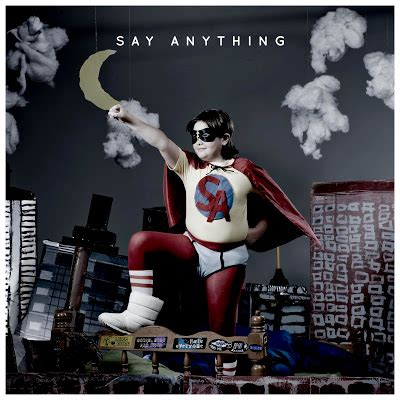 Cd Bliss Self Titled is my king size bed album review say anything self titled