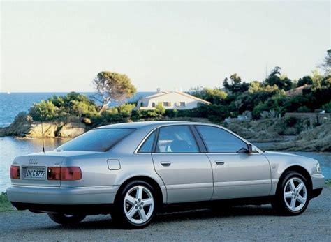 how cars work for dummies 1997 audi a8 regenerative braking 1997 audi a8 vin waubg84d9vn007178 autodetective com