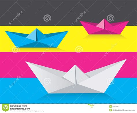 Origami Paper Boat That Floats - origami origami how to make a paper ship origami
