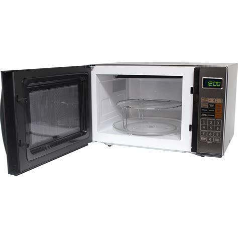 Microwave Sharp 25 Liter Grill Panggang 1000 Watt R728 K In 1 emerson 1000w microwave bestmicrowave