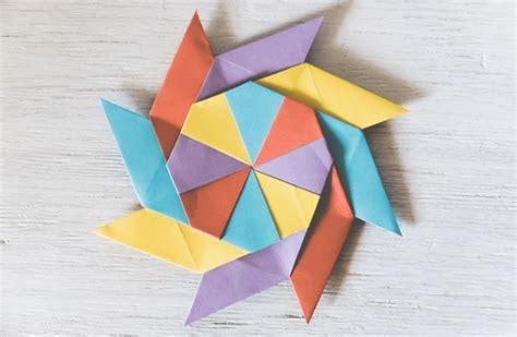 cara membuat kerajinan tangan origami 7 cara membuat origami beserta gambarnya seni melipat kertas