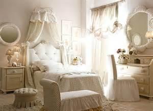 donne in da letto camerette romantiche dolfi