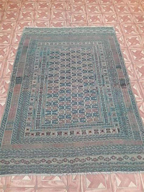 Office Area Rugs Home Office Room Rug 4x6 Baluch Distinct Style Wool
