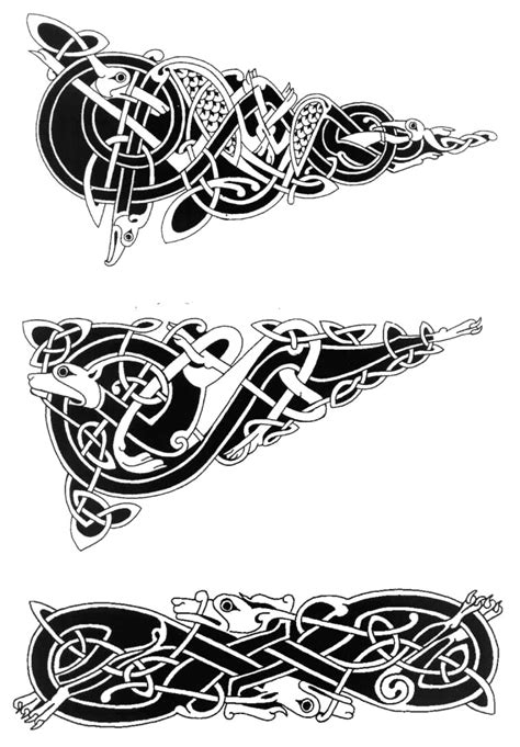free celtic tattoo designs 302 found