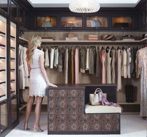 California Walk In Closet by California Closets Walk In Closet Home Daydreaming