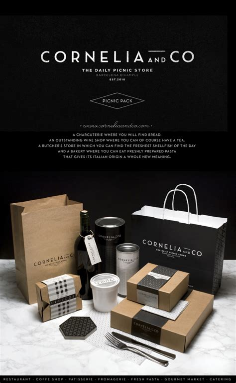 coffee shop branding design branding cornelia and co restaurant and coffee shop