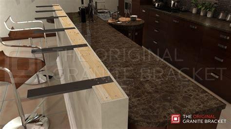 Countertop Support Bracket Steel Bracket Kitchen Bar Top