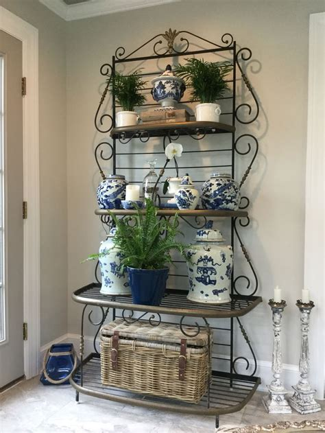 Bakers Furniture Tucson by 25 Best Bakers Rack Decorating Ideas On