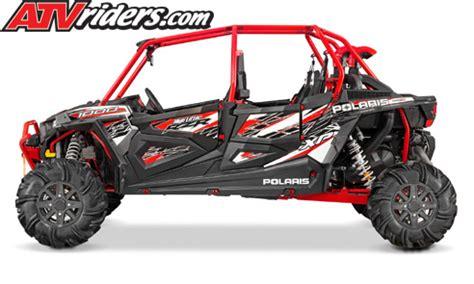 polaris ranger high lifter 4 seater 2016 polaris rzr xp 4 1000 high lifter edition
