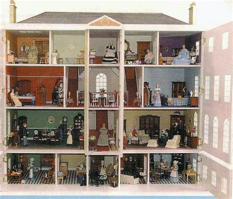 doll houses cheap 1242 best images about dollhouse 1 on pinterest colleen moore beacon hill dollhouse