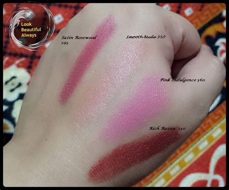 Lipstik Revlob Colorstay 4 Soft Smooth Lipcolors Lip Color look beautiful always revlon colorstay soft smooth lip