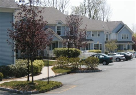brookside appartments brookside village apartments rentals randolph nj