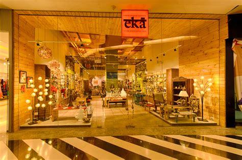 home decor stores bangalore eka concept store by frdc bangalore india 187 retail