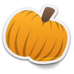 pumpkin icon pumpkin icon free as png and ico formats