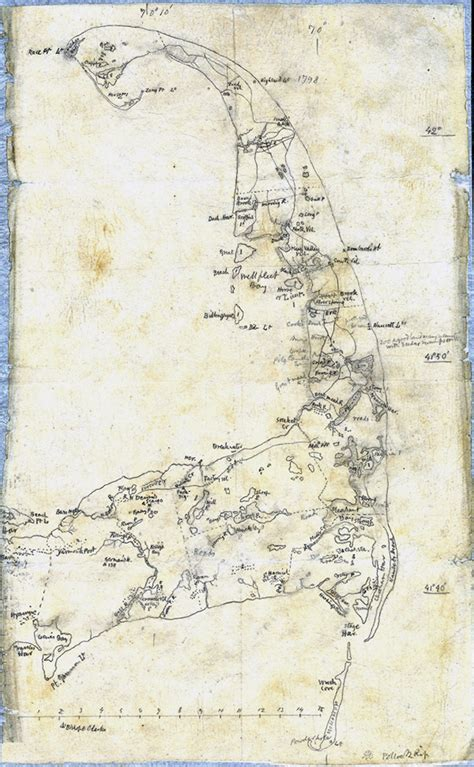 how to get from boston to cape cod cape cod map mapping thoreau country
